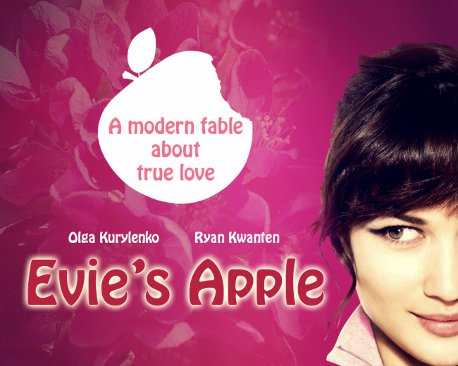 Evie's Apple (In Development)