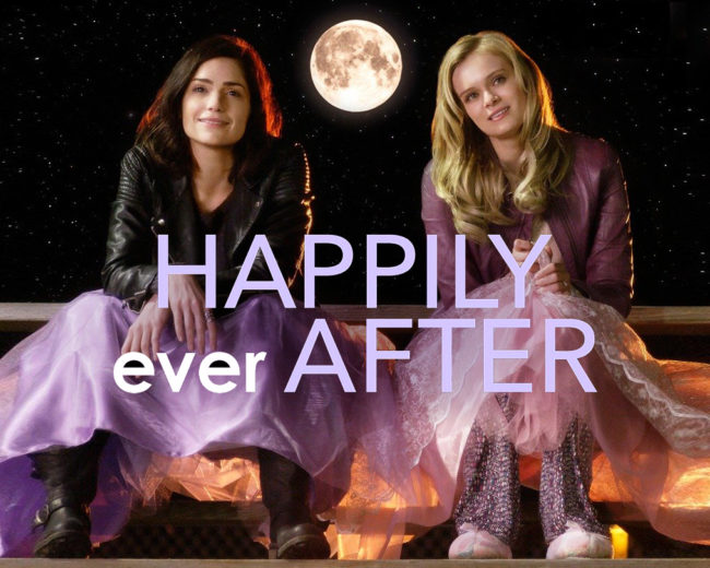 Happily Ever After (Coming Soon)