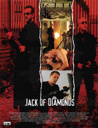 Jack of Diamonds Premiere Capital