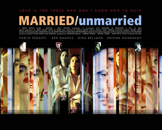Married / Unmarried
