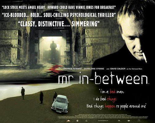 Mr In-Between