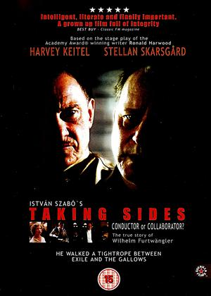 Taking Sides Premiere Capital