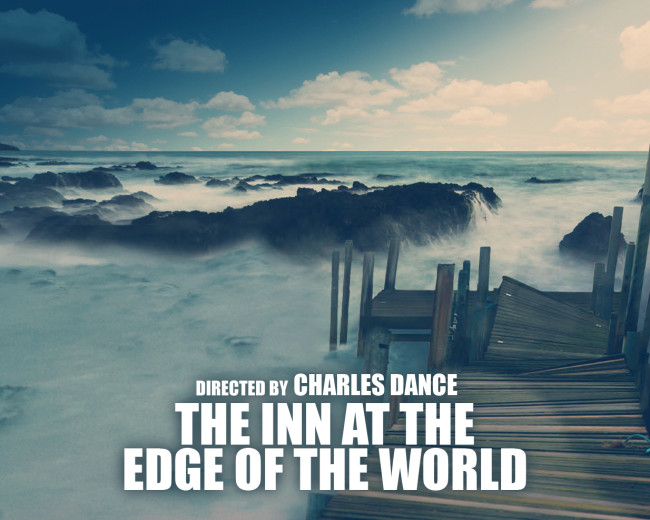 The Inn at the Edge of the World (In Development)