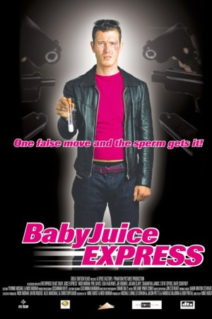 Baby Juice Express Premiere Capital