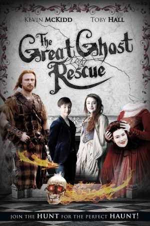 The Great Ghost Rescue Premiere Capital