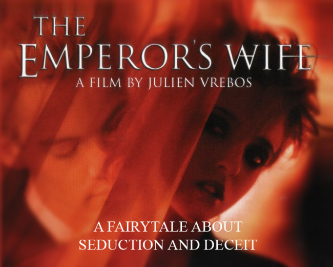 The Emperor's Wife