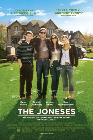 The Joneses Premiere Capital