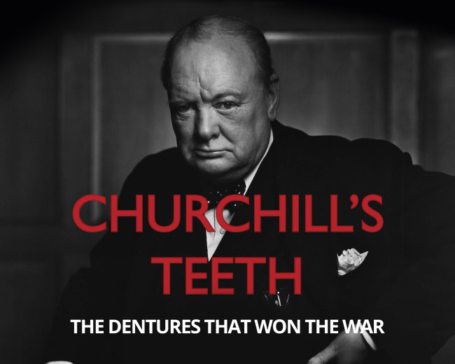 Churchill's Teeth (In Development)