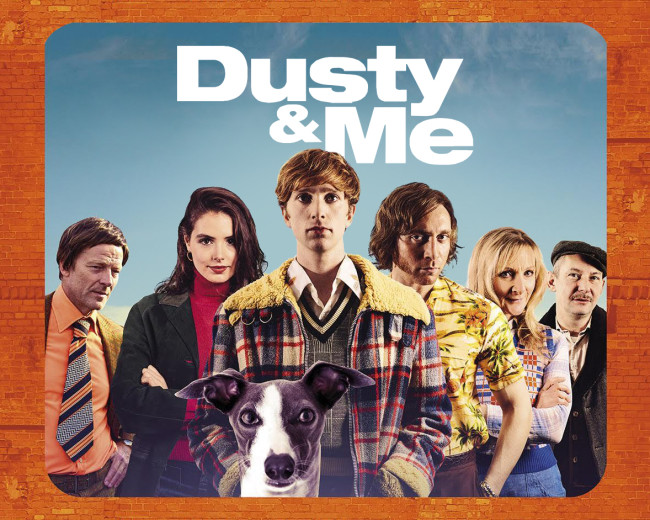 Dusty and Me (Coming Soon)