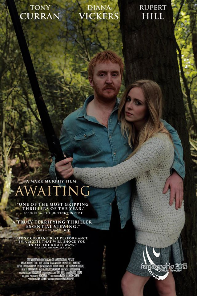 'Awaiting' cleans up at Horror Film Festival Awards