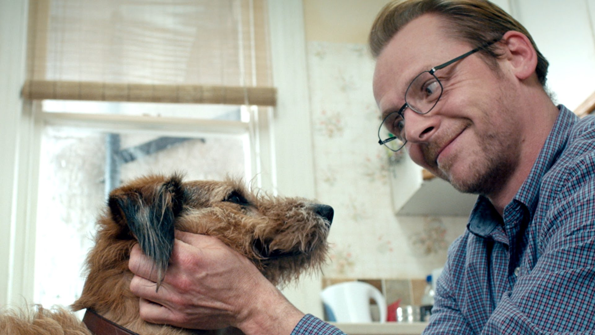'Absolutely Anything' to be released in cinemas August 14th
