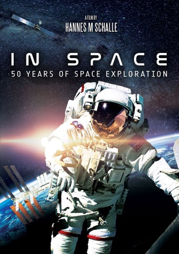 'In Space' now delivered