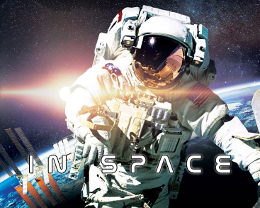 In Space (Coming Soon)