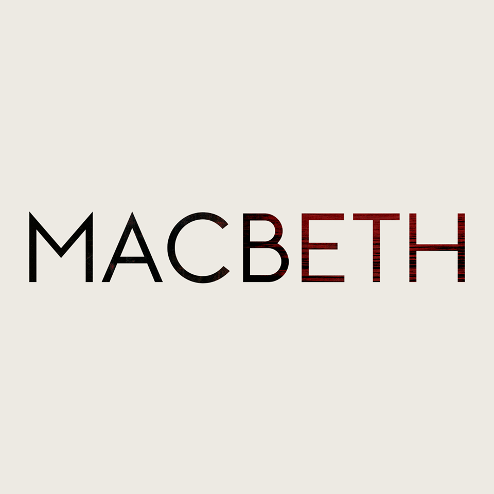 'Macbeth' in production
