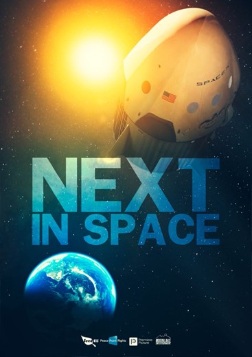 'Next In Space' commissioned