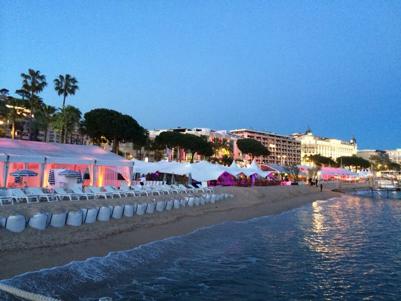 Another fantastic year at Cannes Film Festival