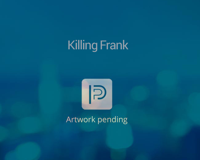 Killing Frank (In Development)