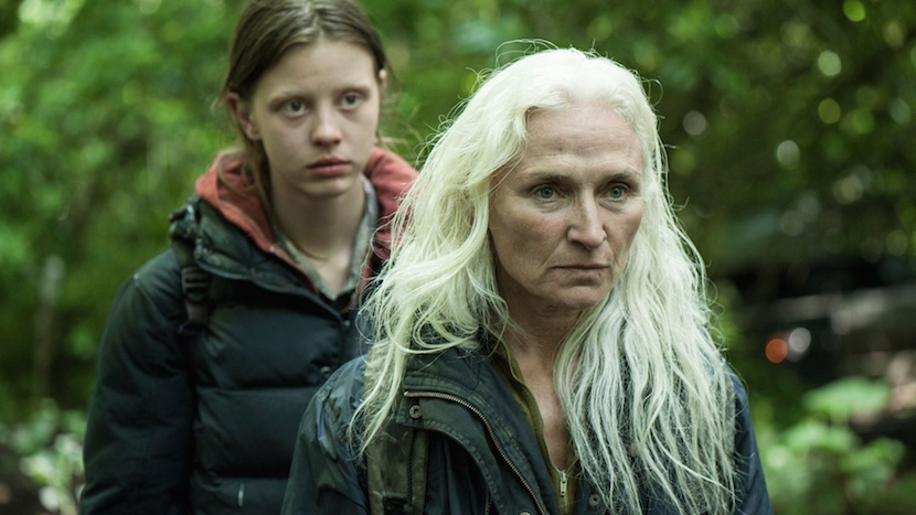 'The Survivalist' Screening at London Film Festival