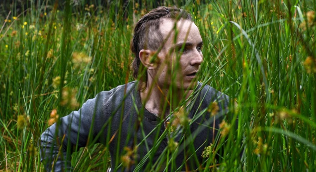 'The Survivalist' wins Best Debut Director at BIFA's