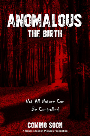 Anomalous The Birth