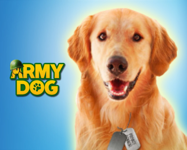 Army Dog (Coming Soon)