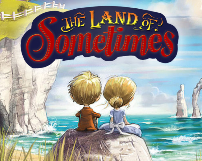 The Land of Sometimes
