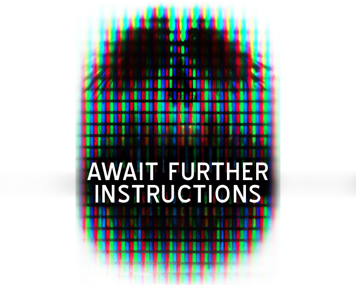 Await Further Instructions Premiere Capital
