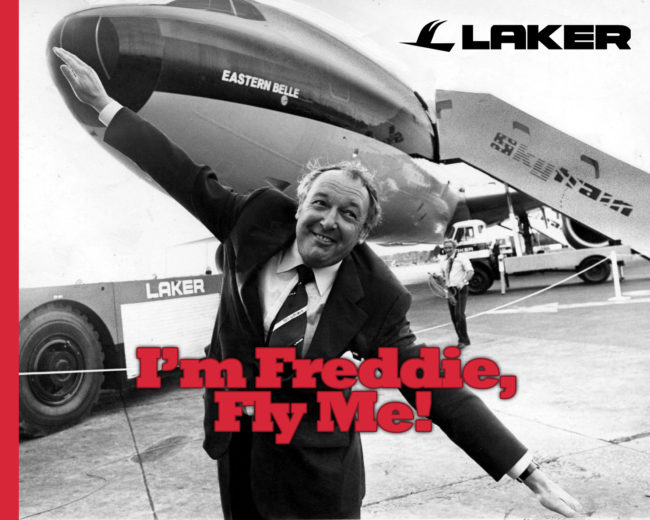I'm Freddie, Fly Me! (In Production)
