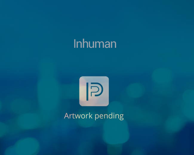 Inhuman (In Pre-Production)
