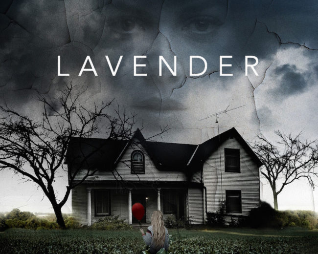 Lavender (Coming Soon)
