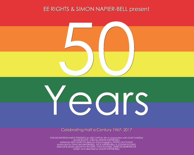 50 Years Legal (In Production)