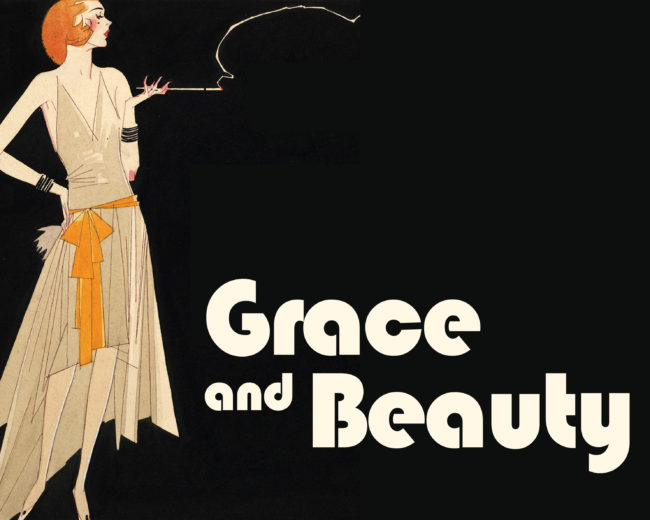 Grace and Beauty (In Pre-Production)