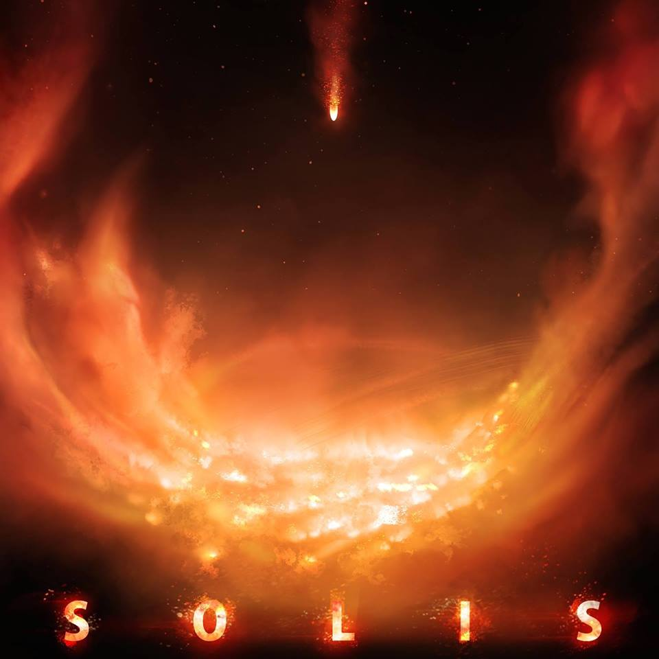 Sci-fi thriller 'Solis' goes into production