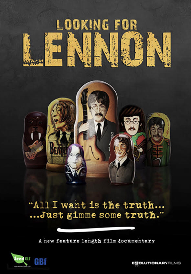 ?Looking for Lennon? Gala Screening