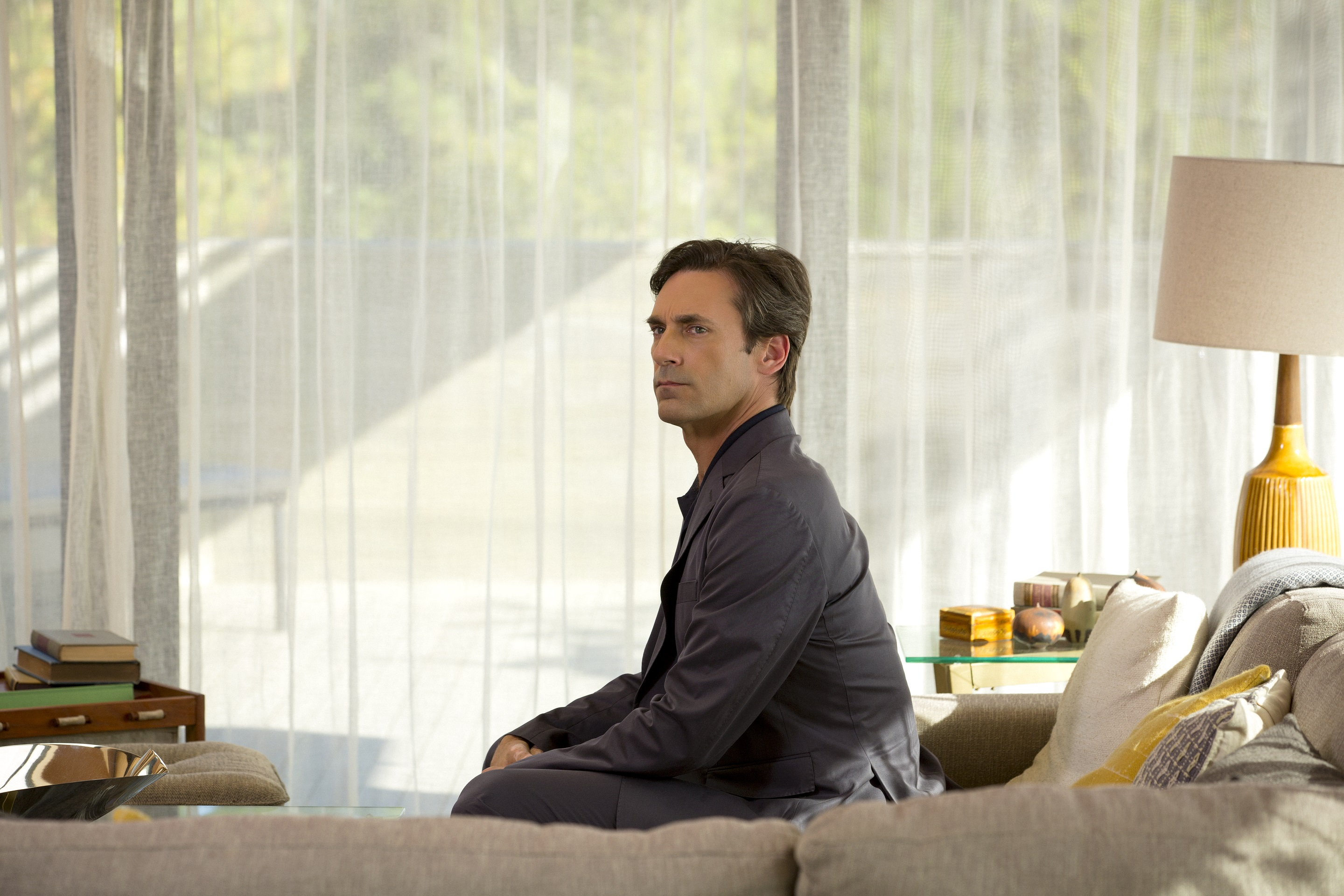 UK Release of 'Marjorie Prime'
