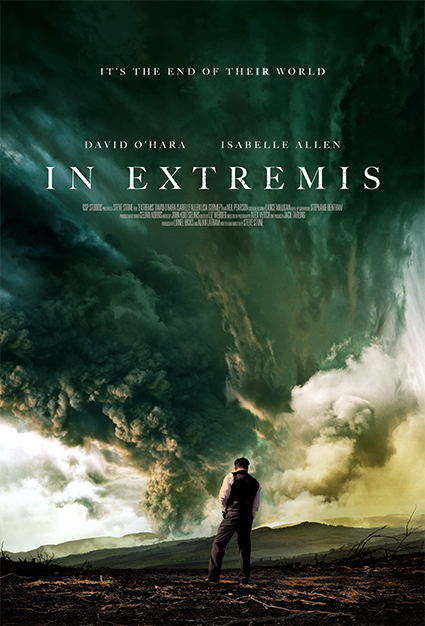 'In Extremis' enters American Horror Film Festival
