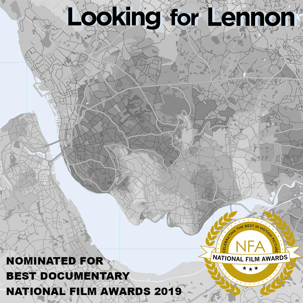 Best Documentary nomination for 'Looking for Lennon'