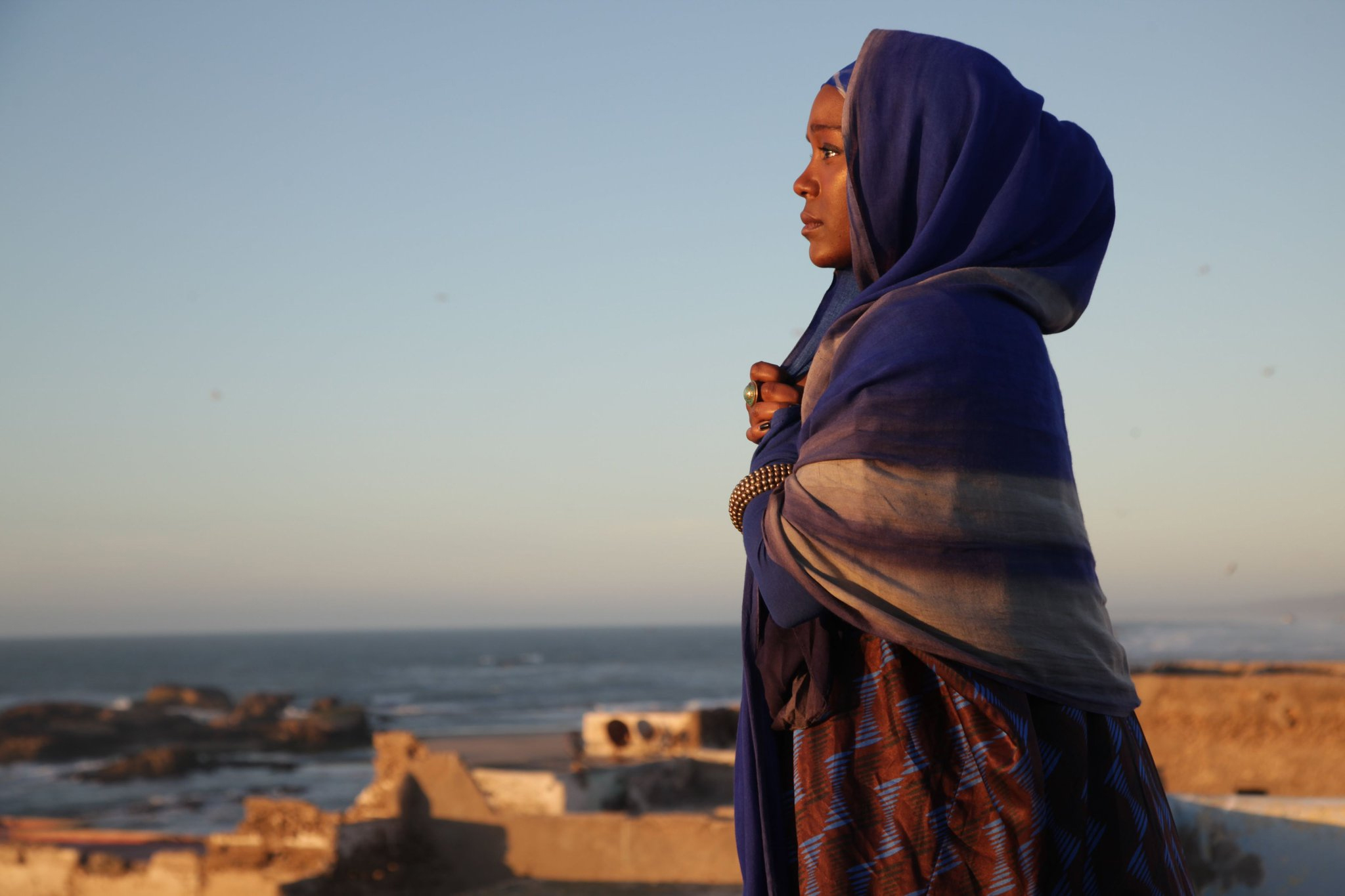 'A Girl from Mogadishu' to Premiere at Edinburgh International Film Festival